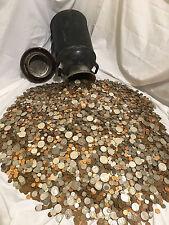 $ ESTATE LOT SILVER COINS OLD US COLLECTION GOLD .999 BULLION BARS 24K MONEY SET