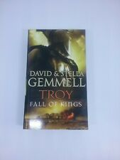 Troy: Fall Of Kings by Stella Gemmell (English) Paperback Book