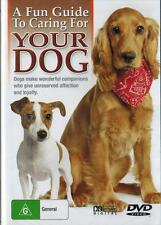 A FUN GUIDE TO CARING FOR YOUR DOG, Mongrel Or Pedigree, Affection & loyalty NEW