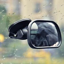 Baby Autospiegel Sicherheitsspiegel Babyschale Auto Rückspiegel Saugnapf  Deko@