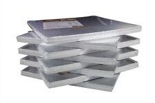 10 qm Isolierplatten mit Alufolie Wand Isolierung 50x50cm THERMO-STOP 4