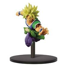Dragonball Super 6 Inch Static Figure Match Makers - Super Saiyan Broly
