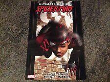 Ultimate Comics Spiderman #6-10 Comic Book! Look In The Shop