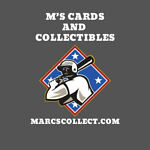 M's Cards and Collectibles
