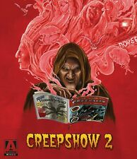 Creepshow 2 - Blu-ray Region B