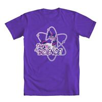My Little Pony Twilight Sparkle Time For Science Licensed Adult T Shirt