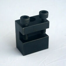 Unimat U3 tool post for michaelcallen, tool height reduced to 16mm