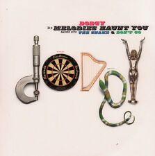 """Dodgy(10"""" Vinyl)Melodies Haunt You-A&M-580 677-0-UK-1994-Ex/VG"""