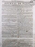 Nemours en 1814 Montbrison Cosaque Orléans Campagne de France Napoléon Empire