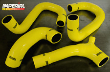 CORSA D VXR SILICONE BOOST HOSES Z16LER with D/V fitting - IMPERIAL PERFORMANCE