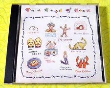 The Edge of Rock ~ Music CD ~ Rare Dinosaur jr Meat Puppets Camper Van Beethoven