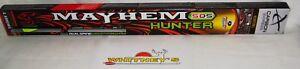 Carbon Express Archery Mayhem SDS Hunter Mossy oak camo 250 Spine .400 spine