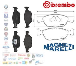 Magneti Marelli 0446513030 Pastiglie Freno