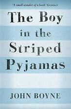 The Boy in the Striped Pyjamas, Boyne, John, Excellent Book