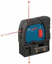 Bosch GPL3 3-Point Self Leveling Professionnel Niveau laser/Plumb GPL-3 BRAND NEW