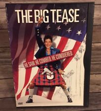 The Big Tease DVD Isabella Aitken Drew Carey Norm Compton Cathy Crosby MOVIE
