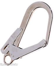 Delta Plus Froment AM022 Steel Snaphook Automatic Double Action Lock Fall Arrest