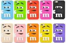 Coque etui housse Silicone mms,  Pour Iphone 4,5, 5c,6,6 +,samsung S4, S5,S6
