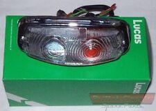 Indicator/Side Light Ass (glass) Front RH, MG Midget, Austin Healey Sprite