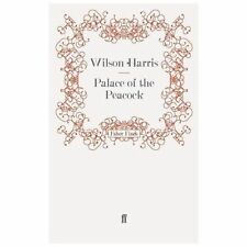 Palace of the Peacock (Faber Finds), Harris, Wilson, Good Book
