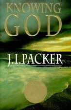 Knowing God by J. I. Packer (1993, Hardcover, Annotated, Student Edition of Tex…