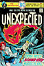 Tales of the Unexpected #167 (Aug 1975, DC) - Very Fine