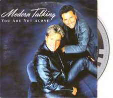Modern Talking - You Are Not Alone - CDS - 1999 - Synth Pop 2TR Cardsleeve