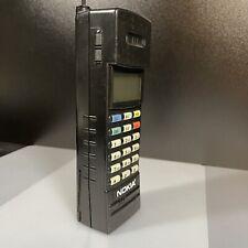 VINTAGE Nokia PT 612 Mobile Phone, 90' brick, Very Rare