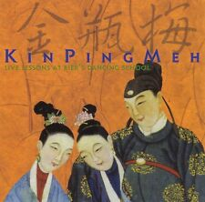 Kin Ping Meh-Chapter two-Live lessons at Biers dancing school NEW CD