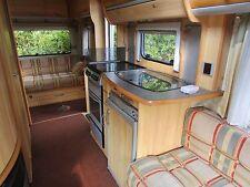 Devon and Cornwall Self tow Caravan hire