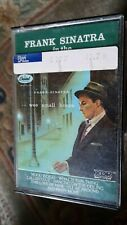"Frank Sinatra,""In The Wee Small Hours""  Rare Capitol cassette"