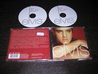 Elvis Presley 2CD The 50 Greatest Love Songs