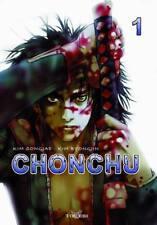 Collection de mangas Chonchu - 8 tomes - Tokebi