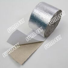 Reflect Silver Tape High Performance Reflective Heat Protection 2'' x 15' 1 Roll