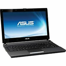 Asus U36SG Portátil Intel Core i5-2450 8GB Ram 500gb HDD Windows 7 13.3 Cm