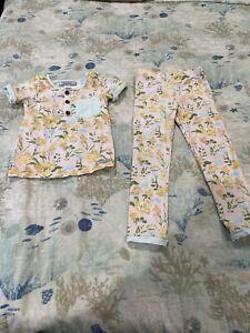 Boutique Pijama Girls 6Y