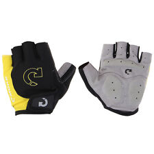 Bicycle Bike Cycling Gloves Motorcycle Sports Gel Half Finger Gloves Size S-XL