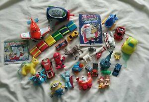 Toy Bundle Mixed Toy Story Minions Spiderman Night Garden Schleich Boys Girls