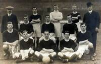 OLD PHOTO Sport Football Barnsley Circa 1910