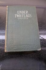 UNDER TWO FLAGS BY OUIDA  BOOK