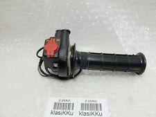Switch Grip Throttle Pipe RH KAWASAKI KS125 KE175 KE100 KE125 KX80 KD80 KL KM