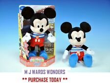 DISNEY-MICKEY MOUSE CLUBHOUSE-Kiss Kiss Mickey - 181496