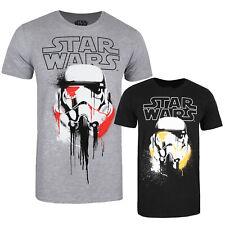 Star Wars - Trooper Drips - Official - Mens - T-shirts - S-XXL