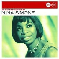 NINA SIMONE 'MY BABY JUST CARES FOR ME' CD NEW!