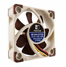 NOCTUA NF-A4x10 FLX PC Computer Cooling Fan Cooler 3Pin 40x40x10mm 40mm Silent