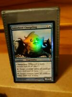 Magic the Gathering Amoeboid Changeling - Foil  Premium: Slivers Magic NM