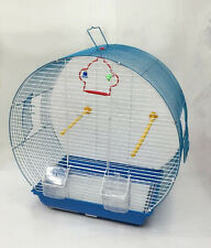 Bird CAGE BIRDS  37x28x 45 CM FINCH BUDGIES CANARY with 2 SIDE DOORS FOR NEST