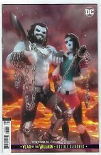 Teen Titans # 36 Variant Cover NM DC