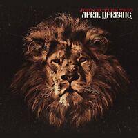 John Butler Trio - April Uprising [CD]