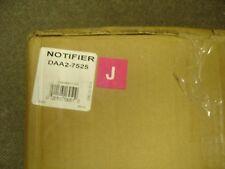 "NOTIFIER DAA2-7525  ""NEW"""